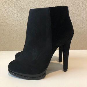 Zara Trafaluc Ankle Boots
